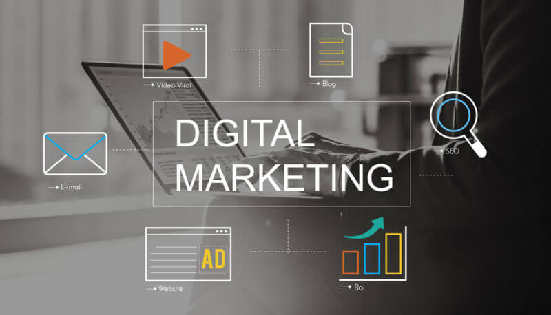 Digital Marketing Firm Philippines