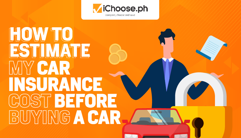 Estimating Your Car Insurance Before Purchasing One
